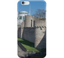 West Quay Southampton Walls iPhone Case/Skin