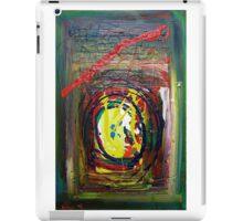 Crossed Paths 2008 iPad Case/Skin