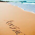 Aussie!! by Dave  Gosling Designs