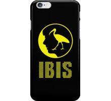 I Believe In Sherlock - IBIS iPhone Case/Skin