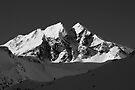 Twin Peaks by Walter Quirtmair
