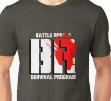 Battle Royale Logo Unisex T-Shirt