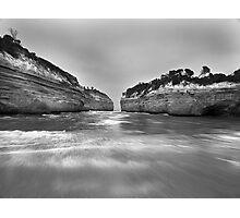 Loch Ard Gorge Photographic Print