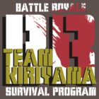 Team Kiriyama (Battle Royale) by Anthony Pipitone