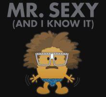Mr. Sexy by Miltossavvides