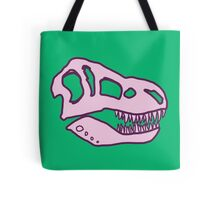 T Rex For All - Solo Tote Bag