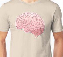 pinky brain Unisex T-Shirt