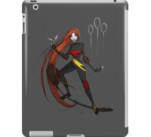 Ginny Weasley-Potter iPad Case/Skin
