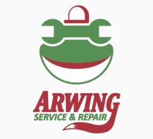ARWING SERVICE & REPAIR Kids Clothes