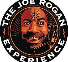 The Joe Rogen Experience 2 by Danonymous84