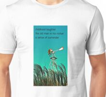 PHOTO HAIGA LXX Unisex T-Shirt