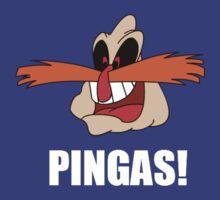 PINGAS! by adimski95