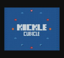 KICKLE CUBICLE CIRCLE Baby Tee