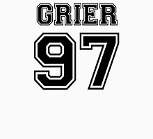 Grier 97 Nash grier black Men's Baseball ¾ T-Shirt