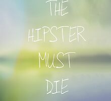hipster quote background by thelazypigeon