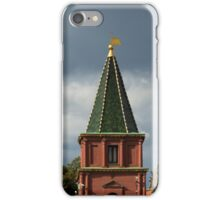 Russia Moscow iPhone Case/Skin