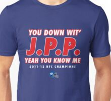 YOU DOWN WIT JPP? Unisex T-Shirt