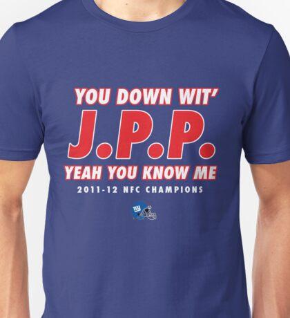 YOU DOWN WIT JPP? Unisex T-Shirt