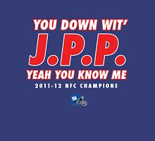 YOU DOWN WIT JPP? T-Shirt
