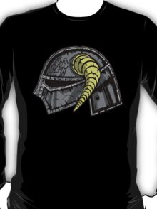 Fus Metal Jacket T-Shirt