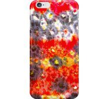 Tie-Dye iPhone Case/Skin