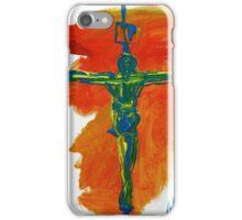 Gospel of Matthew 2008 iPhone Case/Skin