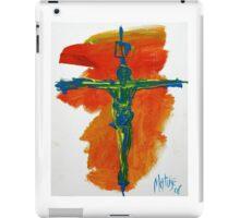 Gospel of Matthew 2008 iPad Case/Skin