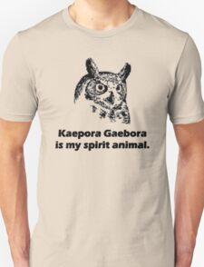 Kaepora Gaebora is my spirit animal T-Shirt