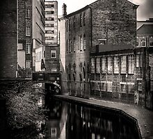 From Livery Street to Summer Row by derekcooper