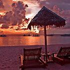 Boracay, Philippines by TedmBinegas