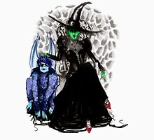 Elphaba The Wicked.  T-Shirt