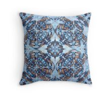 01_26_12_3_05 Throw Pillow