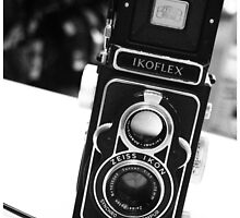 Zeiss Ikon by jrphotography05