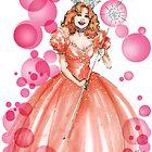 Glinda the Good by adamwham