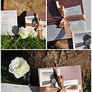 Invitations  by for the love photography