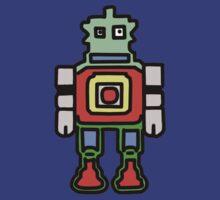 bobby the robot T-Shirt