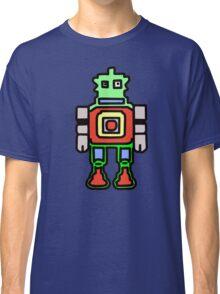 bobby the robot Classic T-Shirt