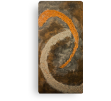 Magnetic Alchemy Canvas Print