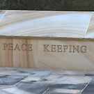 North Head Manly - Peace Keeping by miroslava