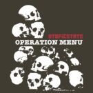 Operation Menu by UtopicState