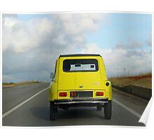 Tuscan Dyane 3 Poster
