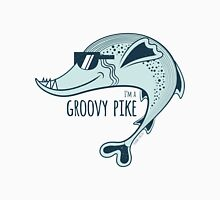 Groovy Pike Unisex T-Shirt
