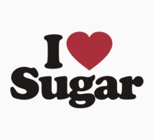 I Love Sugar by iheart
