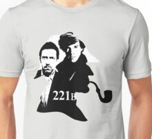 Residents of 221B Unisex T-Shirt