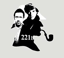 Residents of 221B Unisex T-Shirt