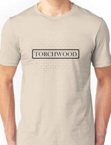 Torchwood Subway Unisex T-Shirt