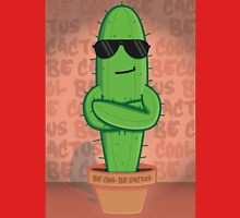 Just A Cool Cactus Unisex T-Shirt