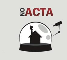 No ACTA by mipeliba