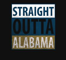 Straight Outta Alabama Unisex T-Shirt