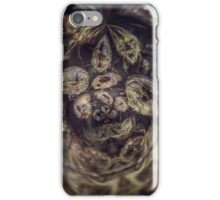 Cicadas 5. iPhone Case/Skin